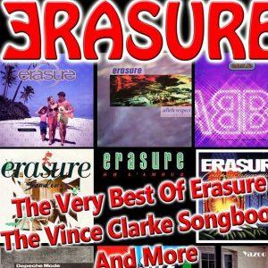 erasure by 3rasure show benidorm