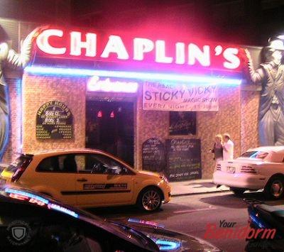 CHAPLIN_S_BENIDORM shows