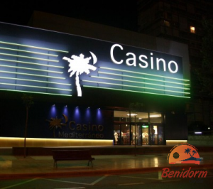 benidorm casino