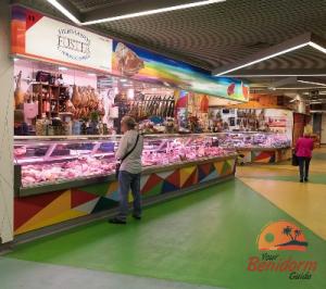 visit benidorm indoor market