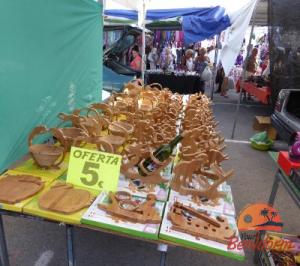 offers and bargins at benidorm indoor market