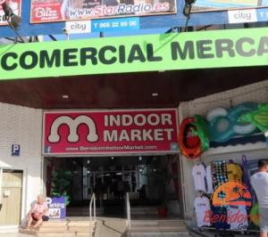 benidorm indoor market