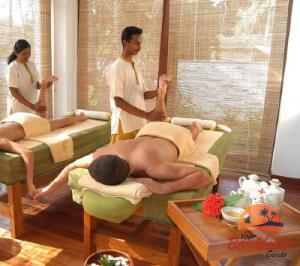 benidorm spa and massage days