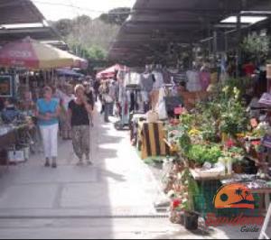 shopping el cisne market benidorm