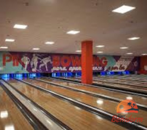 benidorm bowling center ozone bowling