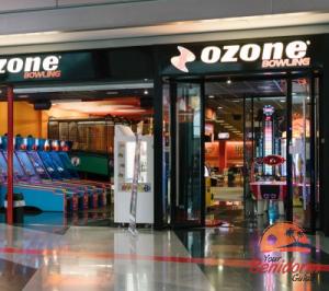 ozone bowling centre benidorm