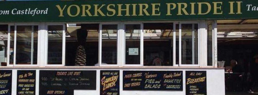 Yorkshire Pride 2