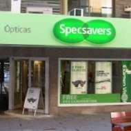 Specsavers Opticas Benidorm