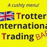 Trotters International Trading Bar Benidorm