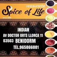 Spice of Life Benidorm