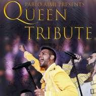 Pablo Aimi Queen Tribute