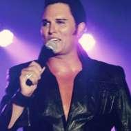 Simon Patrick Elvis Tribute