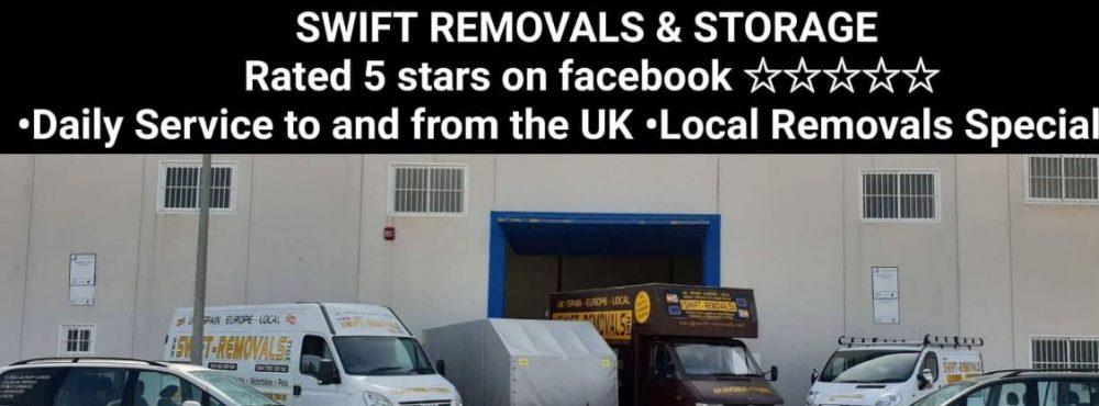 Swift Removals